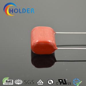 Metallized Ploypropylene Film Capacitor (CBB22 125/400 P=15) pictures & photos