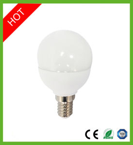 Bombillas LED E14 5W P45