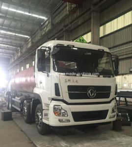 Dongfeng Lox, Lin, Lar 32000L Cryogenic Lorry Tanker pictures & photos