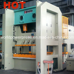 Jw36 Best Price Automatic H Frame Press for Metal Forming pictures & photos