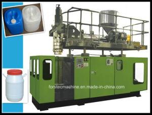 Plastic Jerrycan Cans Barrel Blow Molding Machine Plastic Blow Machine (FSC90) pictures & photos