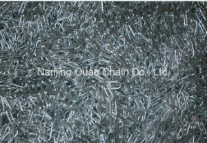 Russian Standard Metal Chain for Grade 30