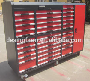 Heavey Duty Storage Tool Cabinets Wih Drawers pictures & photos