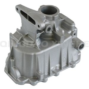 Customized Aluminum Alloy Die Casting pictures & photos