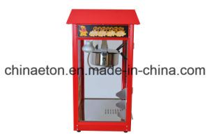 Luxury Popcorn Maker with CE Certificate pictures & photos