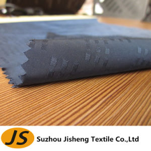 75D Waterproof Jacquard Polyester Memory Fabric pictures & photos