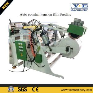 High Speed 300cuts Servo Motor Tshirt Shopping Bag Making Machine pictures & photos