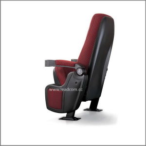 Leadcom Ergonomic Designed Full Rocking Movie Auditorium Chair (LS-6609A) pictures & photos