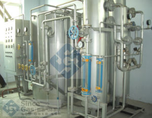 Ammonia cracker and purification plant pictures & photos