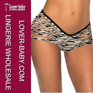 Women Swimwear Underwear Beach Bottoms (L91290-7) pictures & photos