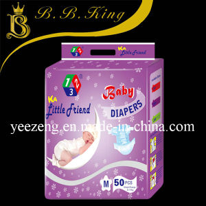 High Quality Cheap Price Baby Diapers pictures & photos