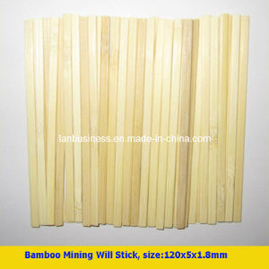 Ly Disposable Bamboo Stir Stick (LY-BMWS) pictures & photos