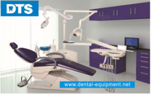 Classic Clinic Dental Unit From China (E5) pictures & photos