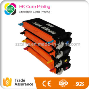 Remanufactured High Capacity Toner Set Black Cyan Magenta Yellow for DELL 3110 3110cn 3115 3115cn 8, 000 Pages pictures & photos