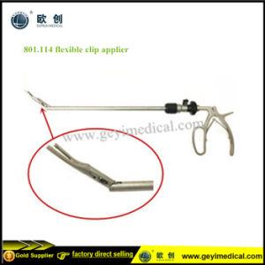 New Bendable Flexible Clip Applicator pictures & photos