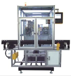 Automatic Armature Winding Machine (MR-2C-S36 TYPE) pictures & photos