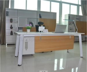 2015 New Modern Office Table pictures & photos