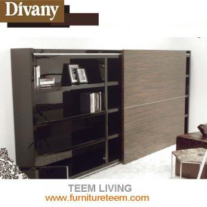Divany Study Room Bookcase Sg-0203 pictures & photos