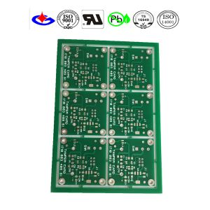 Fr4 Tg150 Double Sided PCB Circuit for Electronics Product pictures & photos