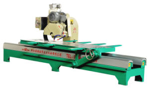 Oil Immersed Edge Cutting Machine by Manual (ZDQ95-8) pictures & photos