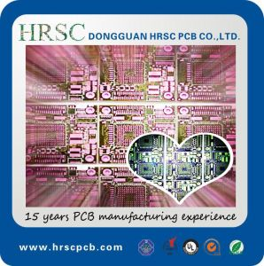 Electrics Component PCB&PCBA Supplied to Janpan pictures & photos