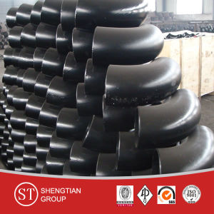 Sch40 Carbon Steel Pipe Elbow pictures & photos