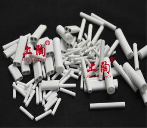 Thermocouple Alumina Ceramic Insulation Rod pictures & photos