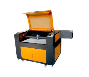 CNC High Quality Laser Cutting Machine pictures & photos