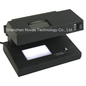 UV Banknote Detector (RX2038) pictures & photos