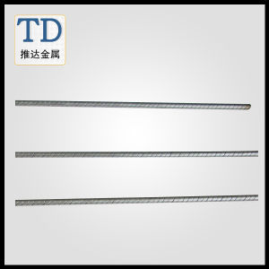 Steel Wire Rope for Push Pull Control Cable (TD-06)