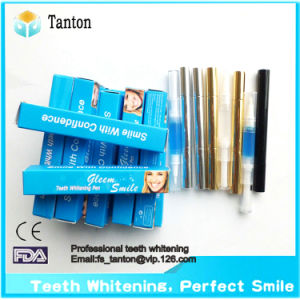 Advance Non Peroxide Teeth Whitening Pen