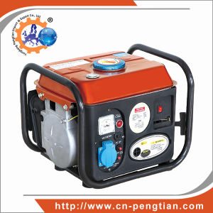 950-Fl02 Generator with 2-Stroke Gasoline Engine pictures & photos