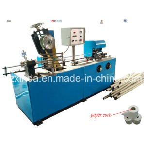 Automatic Toilet Paper Core Making Machine pictures & photos