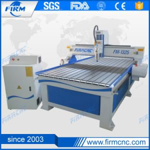 China Woodworking Carving CNC Router with Water Cooling Spindle pictures & photos