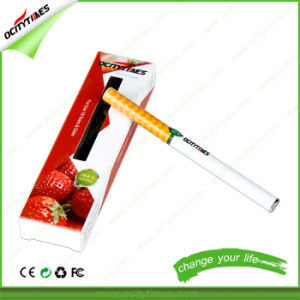 Ocitytimes High Quality 500puffs/600puffs Disposable E Cigarette pictures & photos