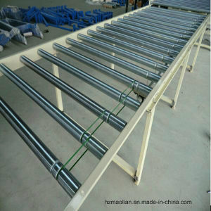 Shaft Roller Conveyor/ Stainless Steel Roller Conveyor pictures & photos