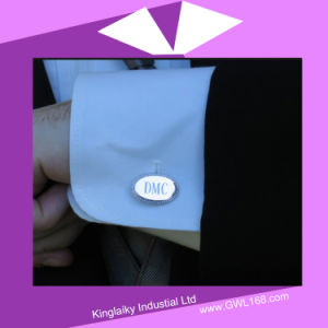 Man Suit Fashion Accessories Sleeve Button (FA-011) pictures & photos