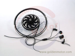 Magic Pie 3 Bike Motor/E-Bike Motor /Electric Bike Conversion Kit (MP3) pictures & photos