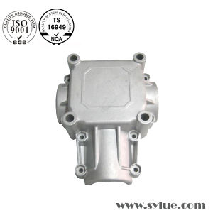 High Precision Aluminum Die Casting Motor Parts pictures & photos