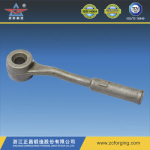 Hot Steel Forging Stabilizer Link for Auto pictures & photos