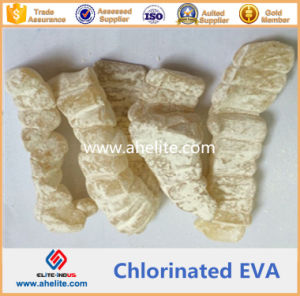 for High-Grade Plasticizer of PVC Films Chlorinated EVA pictures & photos
