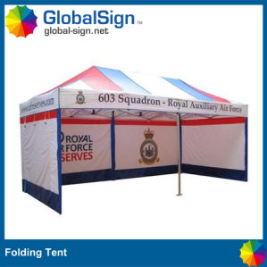 Heat Transfer Printing 3X3m Aluminum Folding Marquee pictures & photos