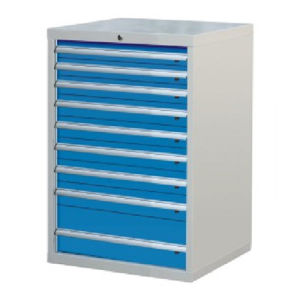 Westco Tool Cabinet with Drawers (Drawer Cabinet, Workshop Cabinet, ML-1450-9) pictures & photos