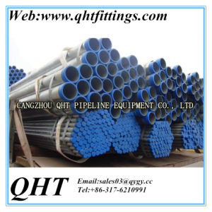 ASTM A53 HDG Gi Hot Dipped Galvanized Steel Pipe pictures & photos