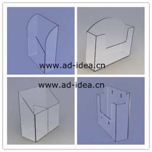 Acrylic Display Stand Shelf China Manufacturer pictures & photos