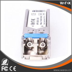 100M SFP Optical Transceiver 1310nm 15km SMF pictures & photos