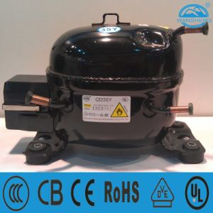 R600A V Series Refrigerator Compressor Qd35y pictures & photos