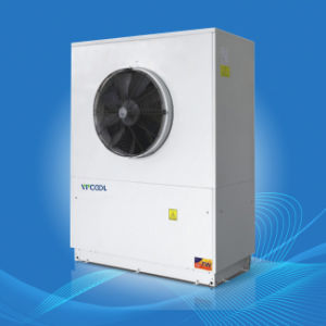 Heat Pump China Evi for House Heating and Air Conditioning, Evi Air Water Heat Pump 2015 pictures & photos