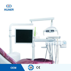 17 Inch Display Screen Dental Intra Oral Camera pictures & photos