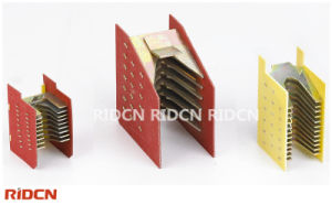 Arc Chute for Residual Current Circuit-Breaker/Customized Metal Stamping Component for MCCB/ Customized Metal Stamping Part/Hot OEM/ODM Arc Chute